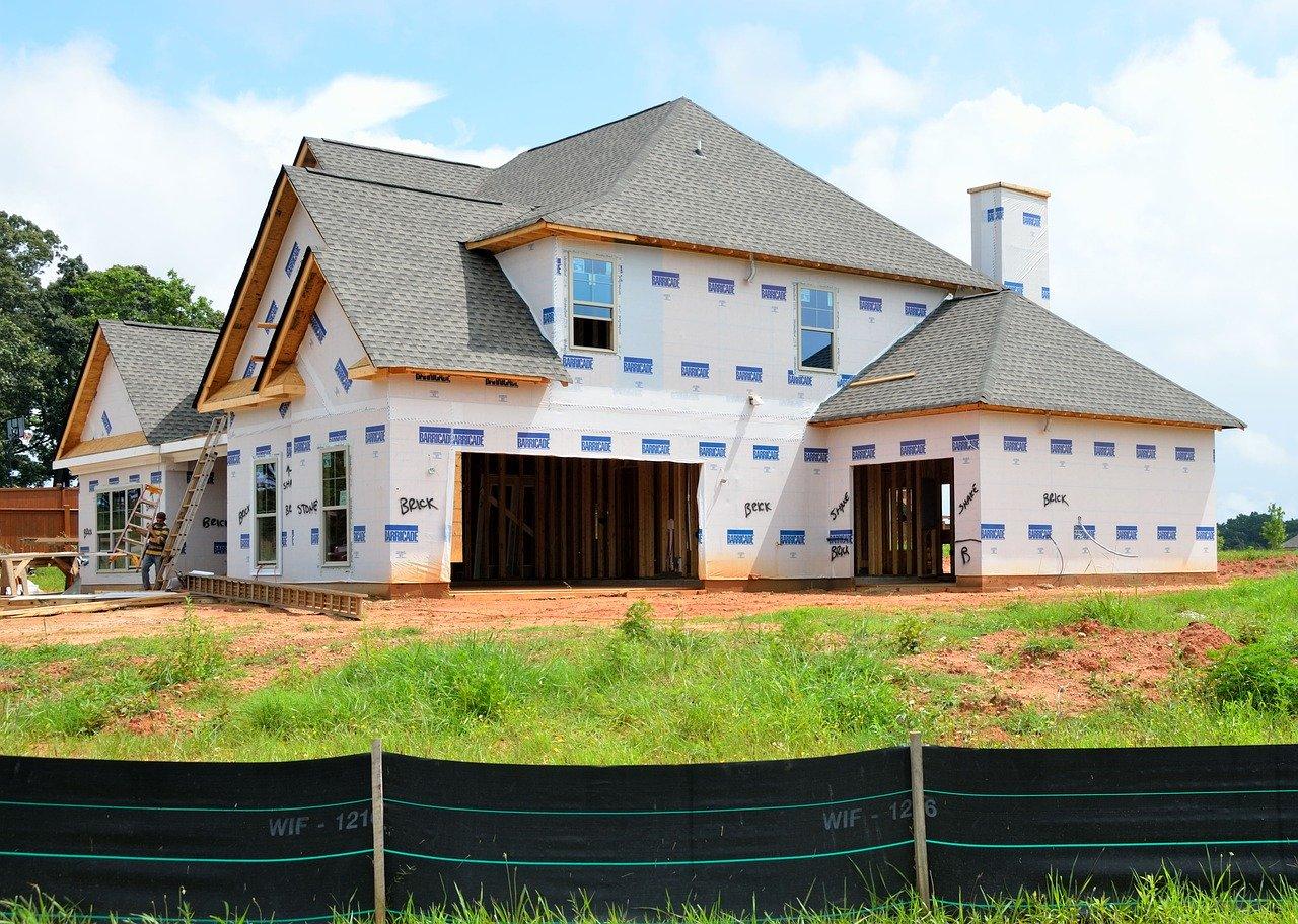 Na co trzeba zwrócić uwagę przy zakupie domu?