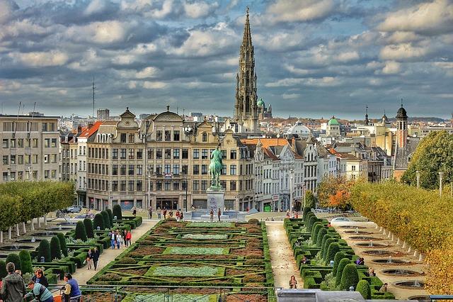 Praca w Belgii a rozliczenie z Polskim fiskusem