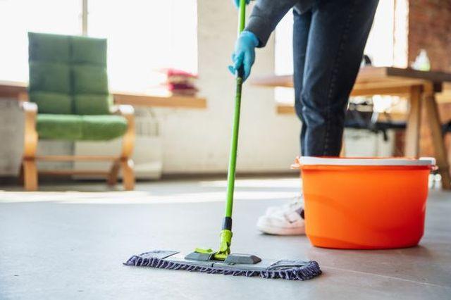 Jak zrobić domowe środki czystości?